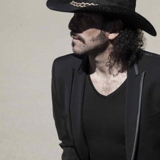"Daniel Puente Encina & Band - Nordart ""Lange Nacht Der Lichter"""