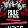 Rulebreaker // Sa. 21.10. // Disco One Esslingen