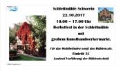 Museum geöffnet /Herbsfest