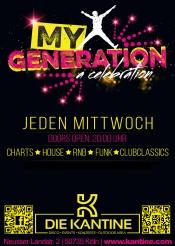 My Generation - A Celebration