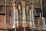 Orgelvesper in St. Jakobi