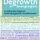 Degrowth in Bewegung(en) - Lesereise und Diskussion