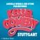Kessel Comedy - Die Standup Show