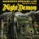 Night Demon - Darkness Remains Live