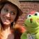 Kollin Kläff und der freche Drache Blitz | Puppentheater von und mit Maya Raue für Kinder ab 2 Jahren