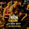 Run In The Dark Frankfurt 5k and 10k Option