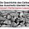 Die Geschichte des Cellos, das Auschwitz überlebt hat
