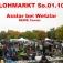 Flohmarkt In Asslar Bei Wetzlar