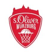 S.oliver Würzburg - Walter Tigers Tübingen