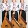 Beriska - Bandura Ensemble Aus Kiew