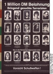"""Vortrag: Der """"deutsche Herbst"""" Von 1977 Und Seine Folgen."""