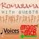 Komazama & friends: iVoices, BrassnStick