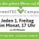Kostenlose E-mobil-probefahrten Auf Dem Greentec Campus In Enge-sande