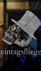 Lesebühne des Hamburger Horrortheaters