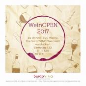 SardoVINO Weinmesse