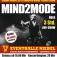 Mind2mode, Europas Einzige Simple Minds, U2 & Depeche Mode Tribute Show