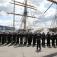 Wohltätigkeitskonzert Marinemusikkorps Kiel