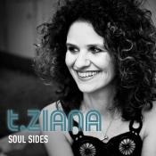 """CD Release Konzert t.ziana """"Soul Sides"""""""