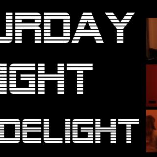 22. Saturday Night Delight in Hamburg an der Außenalster