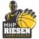 Mhp Riesen Ludwigsburg - Oettinger Rockets