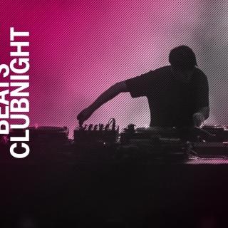 Telekom Electronic Beats Clubnight – Hamburg