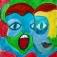 Vernissage: Arnhild Köpcke Springen über Mauern