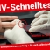 Welt-aids-tag: Hiv Test Gibt Klarheit In 30 Minuten!