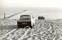 Über die Ostsee in die Freiheit