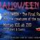 Halloween - The final party, Kir Hamburg, 30.10.