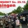 Flohmarkt In Usingen Am Toom Baumarkt
