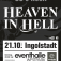 Heaven In Hell / 85057 Ingolstadt (In) \\ Eventhalle Westpark