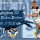 RL Nordost, 12. Spieltag: Babelsberg 03 vs. Budissa Bautzen