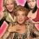 "Lisa Fitz, Sissi Perlinger & Lizzy Aumeier in ""Weiberpower Pur"""