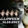 Gaywerk Halloween 31.10. Im Ms Connexion Mannheim