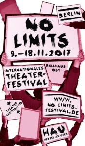 No Limits Internationales Theaterfestival In Berlin