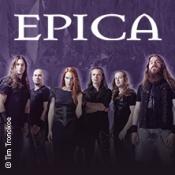 Epica Support: Vuur Myrath