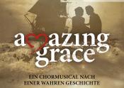 """Chormusical """"Amazing Grace"""""""