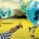 Bubble Football - offene Runde