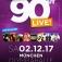 Die Mega 90er Live! - München