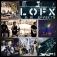 "LOFX live im ""Winter-Biergarten"""