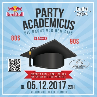 Party Academicus