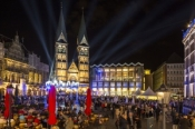 Sendesaal Bremen