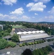 Saarlandhalle Saarbrücken