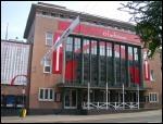 Theater Oberhausen - Großes Haus
