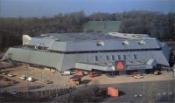 Frankenhalle Nürnberg