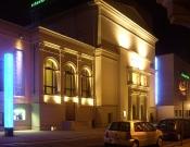 Foyer im Schauspielhaus