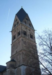 St. Aposteln