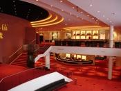 Stage Metronom Theater