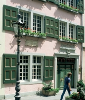 Beethoven-Haus Kammermusiksaal