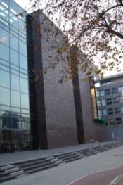 FORUM Volkshochschule im Kulturquartier am Neumarkt